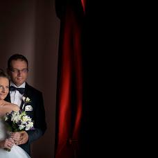 Wedding photographer Bogdan Nicolae (nicolae). Photo of 21.06.2016