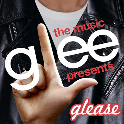 Glee Cast – Look At Me I'm Sandra Dee Lyrics