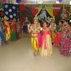 Janmashtami Celebration (Grade I-V) 1-9-2018