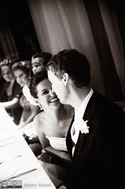 Foto de casamento 1673pb de Daniele e Kenneth. Marcações: 24/07/2010, Casamento Daniele e Kenneth, Rio de Janeiro.