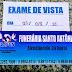 Marque seu exame de vista na Funerária Santo Antônio dia 03 de agosto em Ruy Barbosa