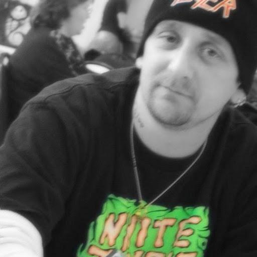 Kenny May Photo 23