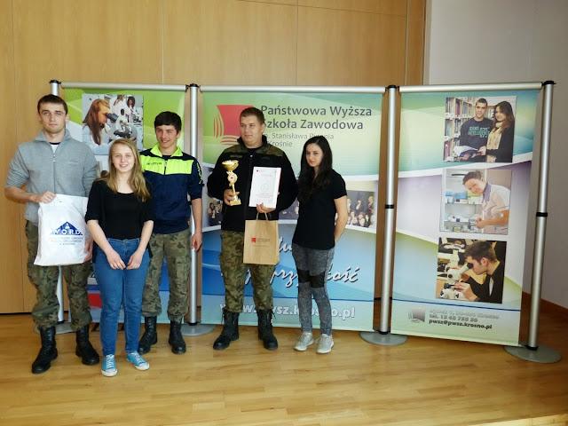 Mistrzostwa Pierwszej Pomocy - P1150265.JPG