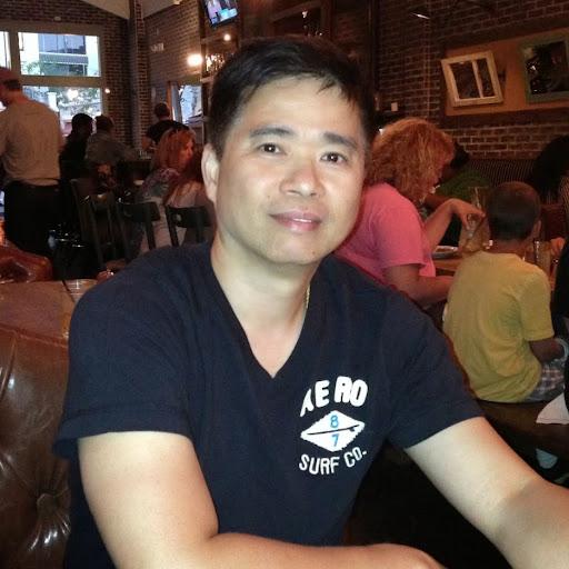 Sam Lui