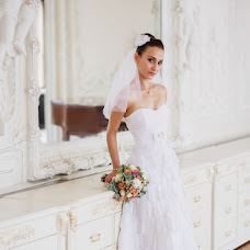 Wedding photographer Dasha Artemenko (Dashkin). Photo of 09.09.2015