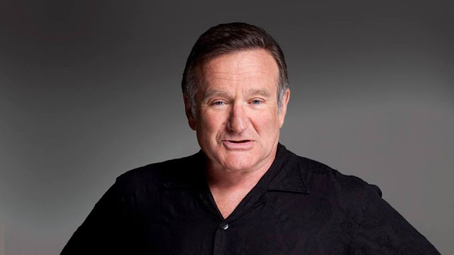 Robin Williams Profile Pics Dp Images