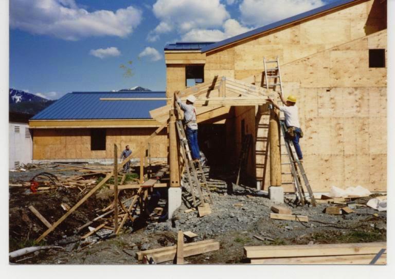 Micheal M- RJ Elem being Built 2