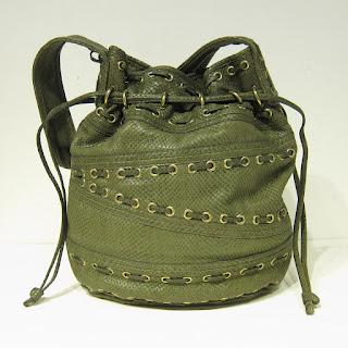 Kooba Bucket Bag