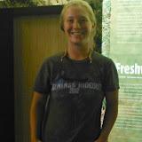 UM Student Meredith Rose.
