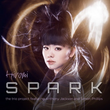 [MUSIC VIDEO] 上原ひろみ – SPARK (DVDISO)