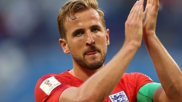Chelsea Are Favourites To Sign Harry Kane In Next Transfer Window (See Details)