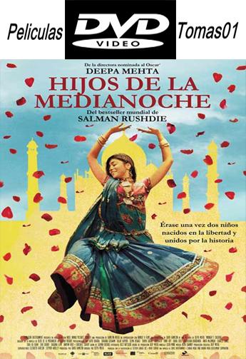 Hijos de la Medianoche (2012) DVDRip