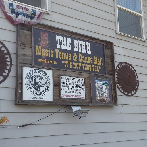 Live Music Venue «The Birk», reviews and photos, 11139 OR-202, Birkenfeld, OR 97016, USA