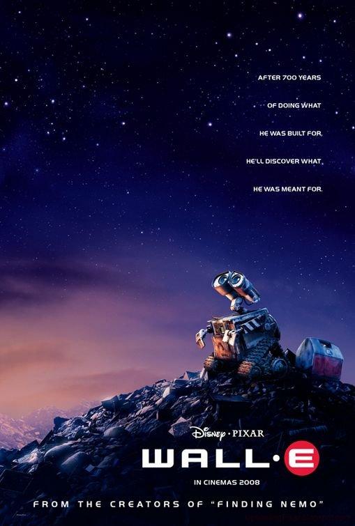 Download WALL-E (2008)