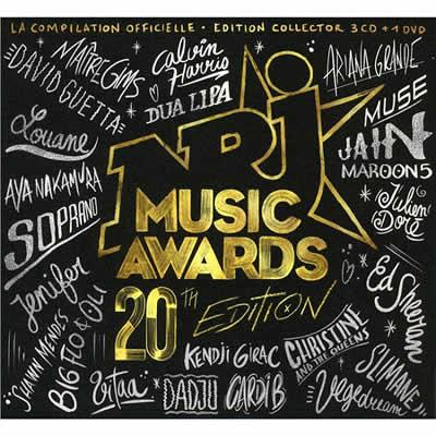 VA - NRJ Music Awards 2018 - Torrent