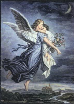 Holy Angel Twins, Angels 1