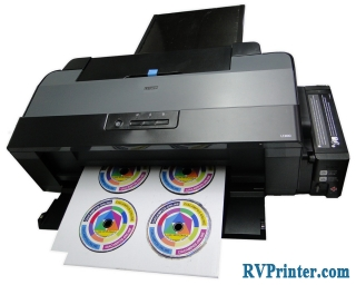 Free Download Epson L1300 printer Resetter