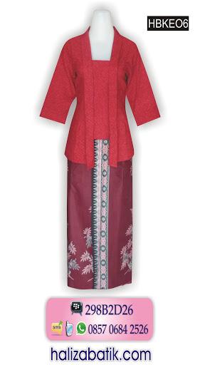 jenis batik, desain batik, baju batik terbaru