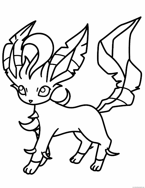Related Pokemon Eevee Coloring Pages Pokemon Espeon Coloring Pages Inside  Incredible Eevee Coloring Pages