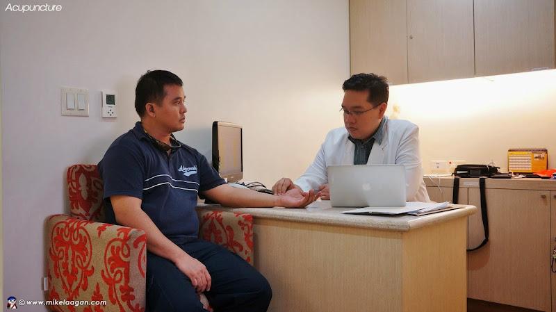 Dr Philip Nino Tan-Gatue