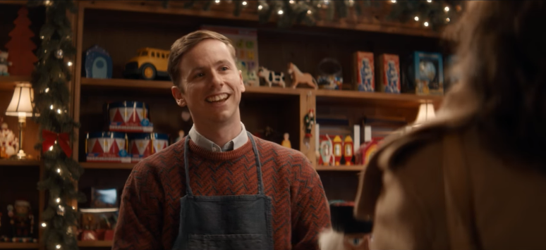 Toronto's Zulu Alpha Kilo Has Some Fun With Debt and Christmas Spending In New Interac Ads
