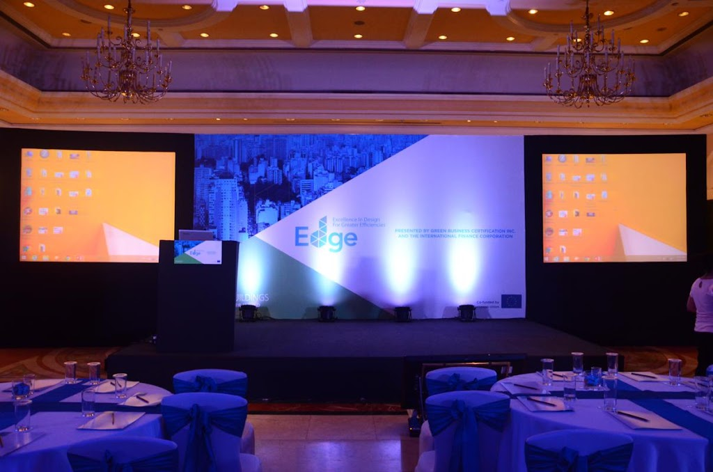 IFC - EDGE launch in India - 3