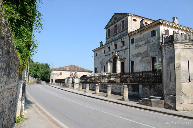 Villa Fracanzan Piovene 04