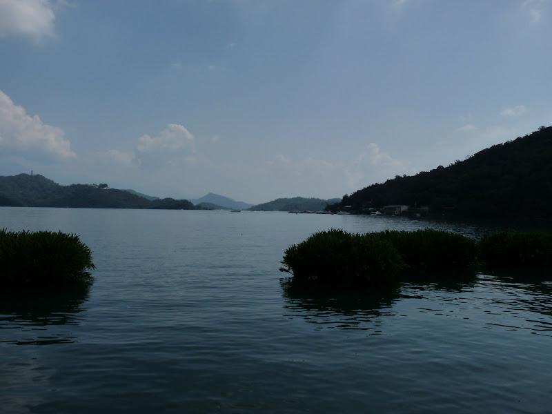 TAIWAN. Sun moon lake,Puli (région de Nantou) et retour à Taipei via Ylan - P1100965.JPG