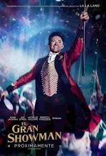 El Gran Showman (2017)