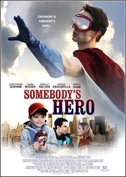 Capitão América: O Herói de Todos DVDRip XviD & RMVB Dublado