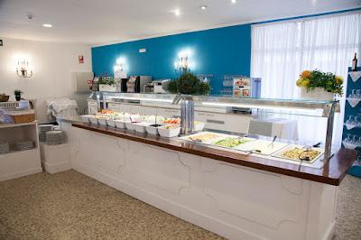 RESTAURACIÓN - Restaurant