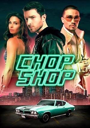 Chop Shop - Trộm Siêu Xe