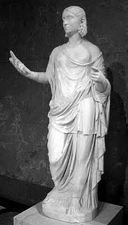 Goddess Groundedness Image