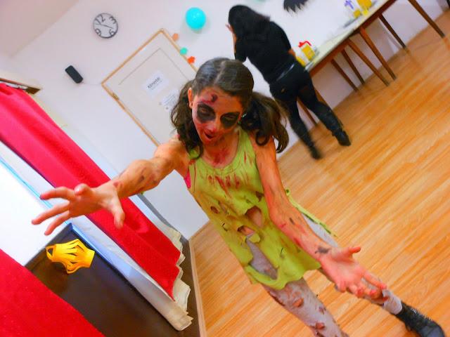 Halloween Party 2014 (Tea-Ház) - DSCN2536.JPG