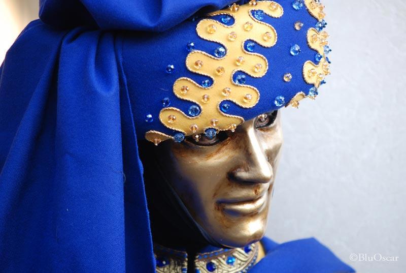 Carnevale di Venezia 17 02 2010 N63