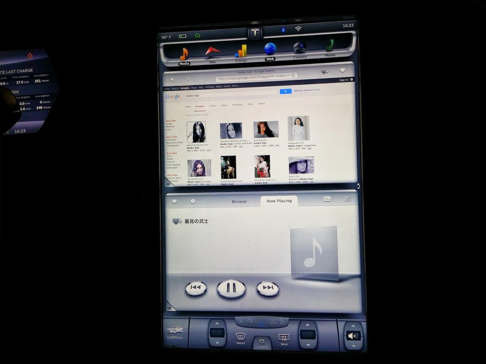 USB Drive FAT32 Music Format Question | Tesla Motors