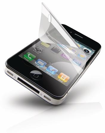 Cara Memasang Screen Protector Yang Benar