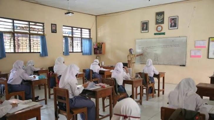 Soal Tatap Muka Sekolah, Sultan HB X : Maksimal 2 Jam