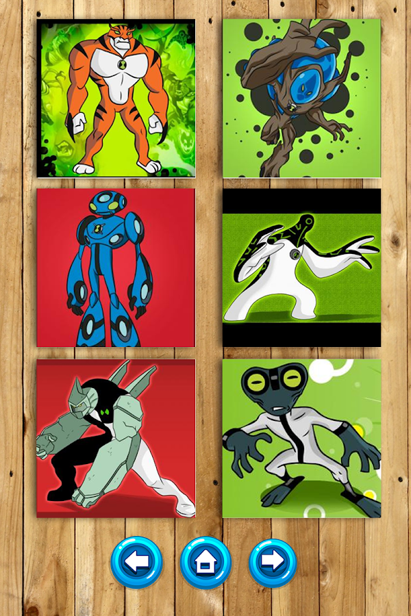 how to draw cartoon ben 10 step by step  Android Apps on Google Play