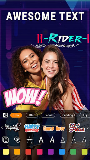 Video Maker, Slideshow & Video Editor screenshot 6