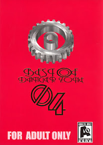 BEST OF DANGER ZONE 04