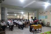 4.451 Pengawas TPS Karawang di Lantik Serentak Hari Ini