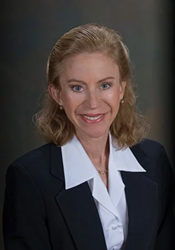 Kathleen Hartnett White, a climate change denier, was nominated by Trump to lead the Council on Environmental Quality. Photo: Texas Public Policy Foundation