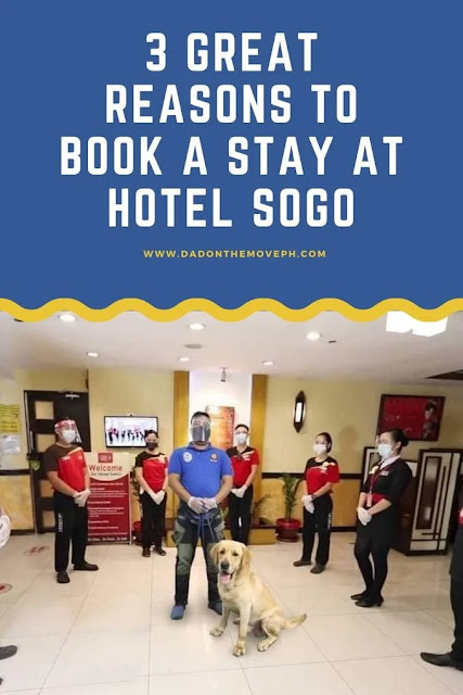 Hotel Sogo review