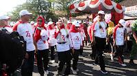 Karnaval Budaya Brebes, Meriah