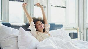 Manfaat Tidur yang Cukup Untuk Kesehatan Tubuh dan Mental