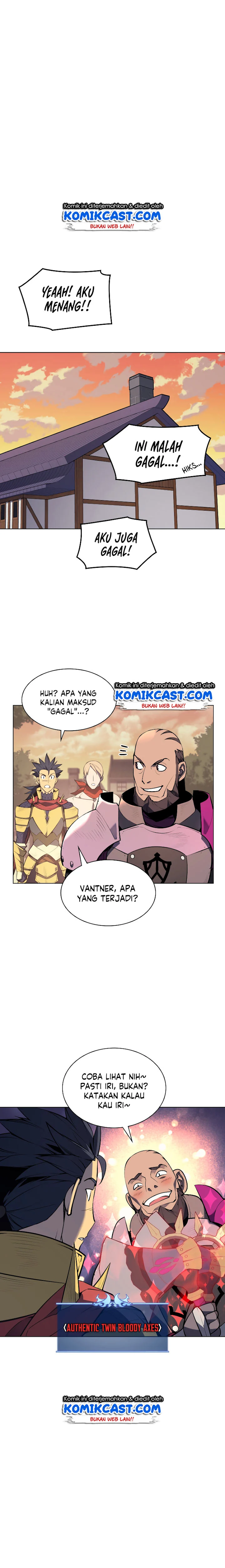 Overgeared New Chapter 53