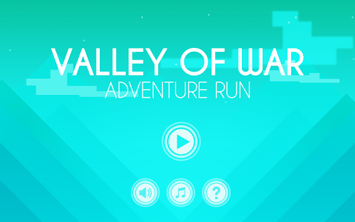 Valley of War Adventure Run