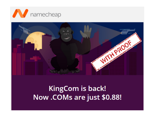namecheap-less-than-1-dollar-dot-com-domain-extension