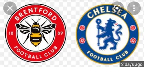 Live Stream : Brentford Vs Chelsea - EPL 2021